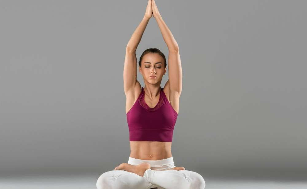 The most effective Kundalini Postures